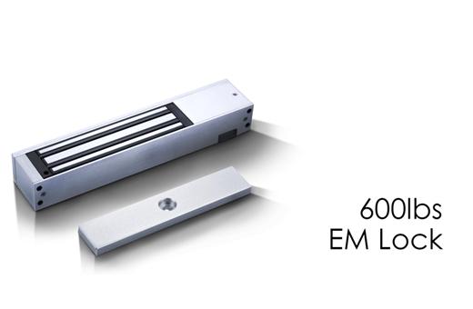 Khóa từ hút – EM Lock 600