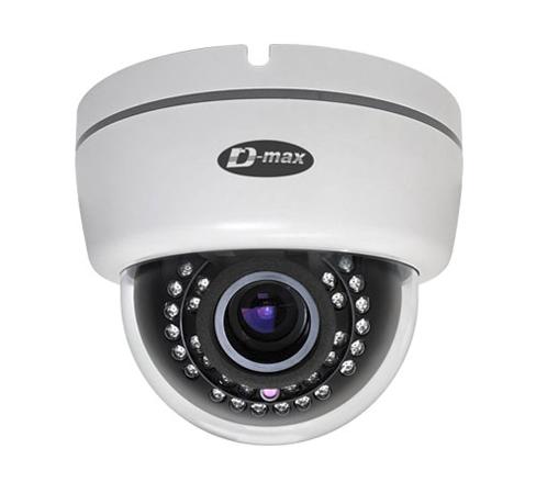 Camera D-max DMC-3030PVZW