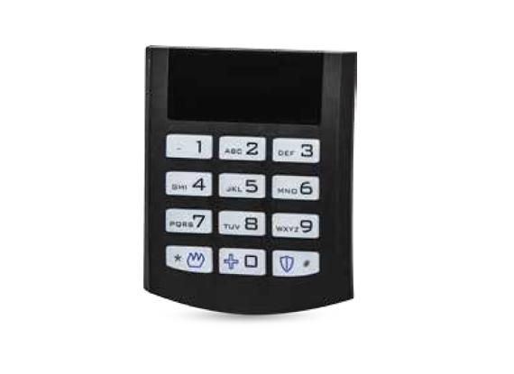 Bàn điều khiển EBS KP16-0